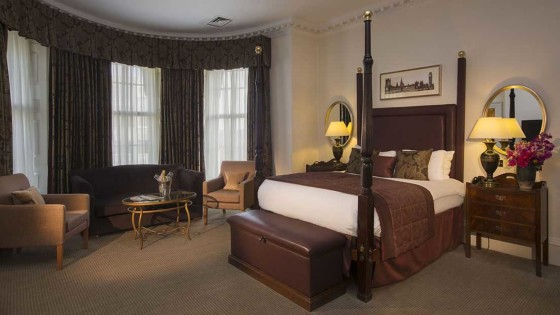 Hotel Hendon Hall Hotel