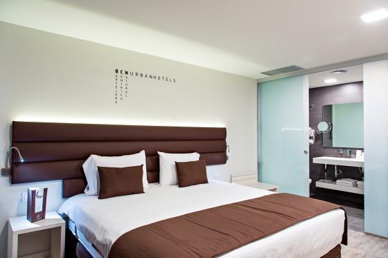 Hotel Bcn Urban Hotels Gran Rosellon
