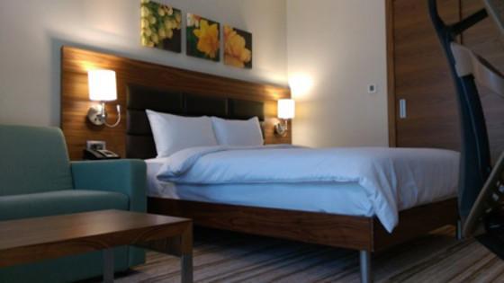 Hotel Hilton Garden Inn Erzincan