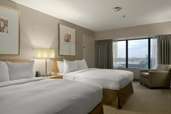 Hilton Los Angeles Airport Hotel