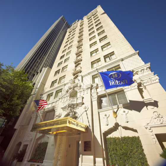 Los Angeles Hotels From 163 52 Cheap Hotels Lastminute Com