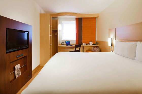 Hotel Ibis London Shepherds Bush - Hammersmith