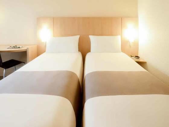 Ibis Portsmouth Centre Hotel