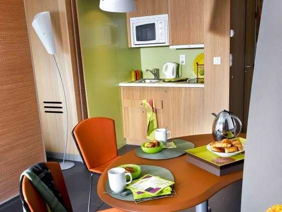 Hotel Aparthotel Adagio Annecy Centre