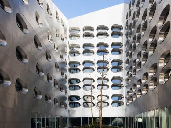Hotel Aparthotel Adagio Access Nancy Centre