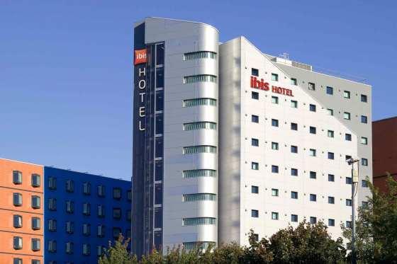 Hotel Ibis Leeds Centre