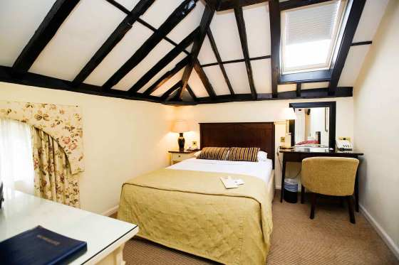 Milton Keynes Hotels From 60 Cheap Hotels
