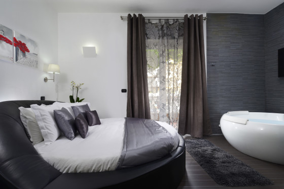 Pensión Gregorio VII Luxury Suites