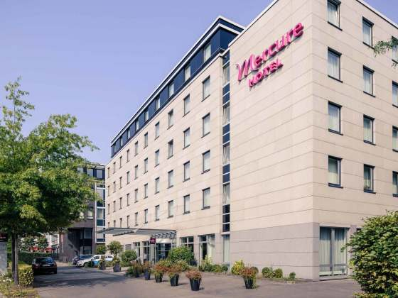 Hotel Mercure Hotel Dusseldorf City Nord