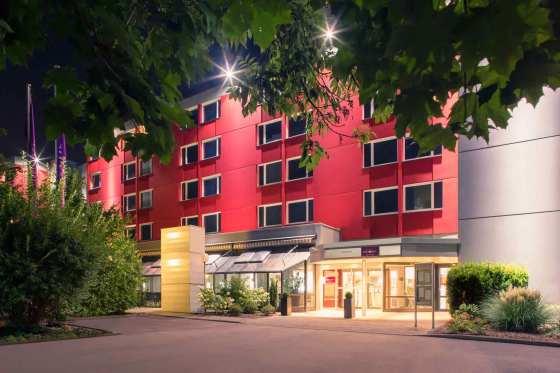 Hotel Mercure Hotel Koeln West
