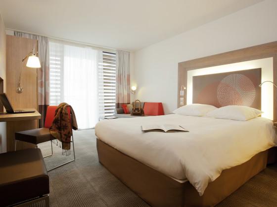 Hotel Novotel Paris Centre Bercy