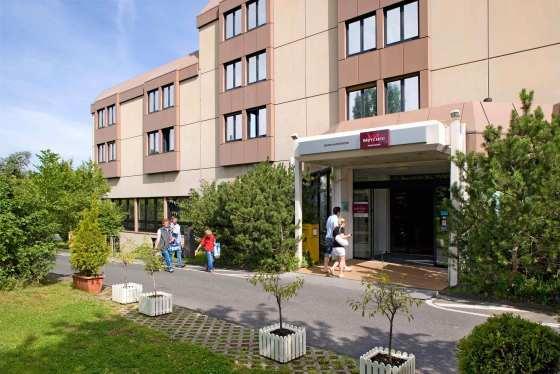Hotel Mercure Hotel Bonn Hardtberg