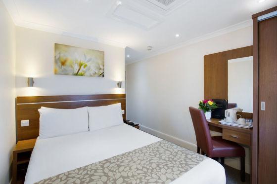 Hotel Bayswater Inn Hotel