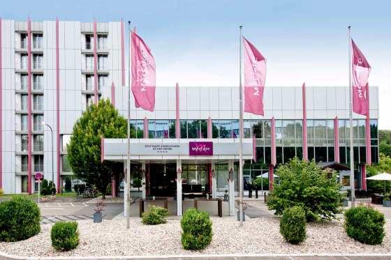 Hotel Mercure Hotel Stuttgart Sindelfingen An Der Messe