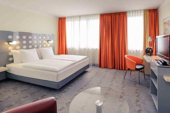 Hotel Mercure Hotel Frankfurt Airport Neu Isenburg