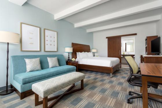 Hotel Hilton Garden Inn Key West / The Keys Collection