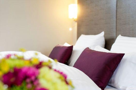 Hotel Good Morning + Malmo