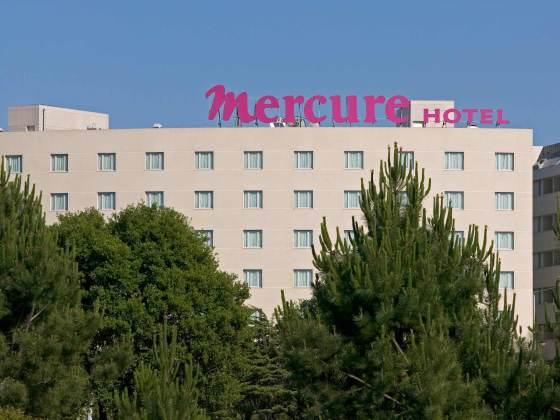 Hotel Mercure Porto Gaia Hotel