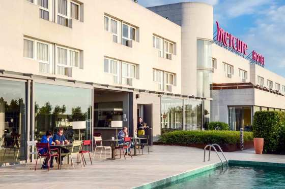 Hotel Mercure Augusta Barcelona Valles