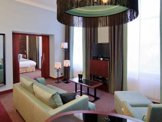 Hotel Canal House Suites At Sofitel Legend The Grand Amsterdam