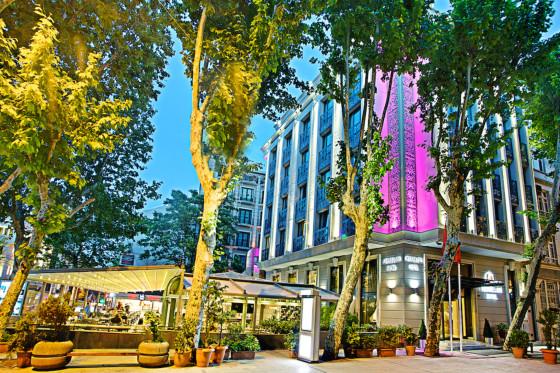 Pierre Loti Hotel - Special Class Hotel