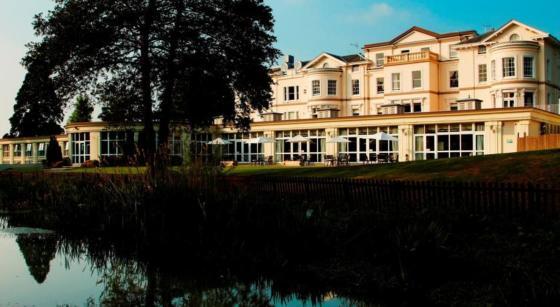 Hotel Cheltenham Park Hotel