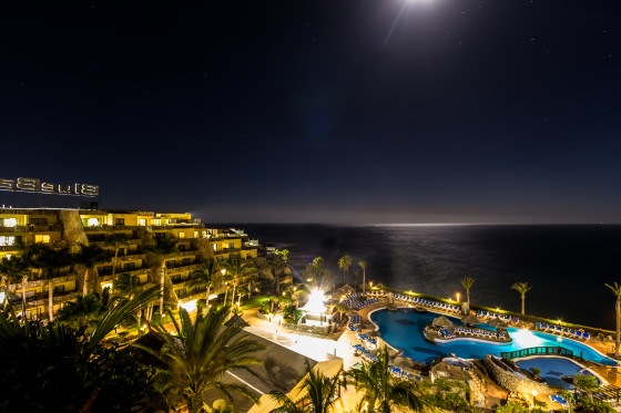 Hotel riu palmeras palmitos san agustin desde 133 rumbo - Apartamentos bluebay beach club ...