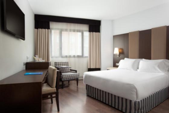 Hotel NH Madrid Sur