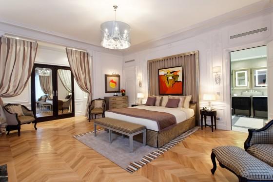 Hotel Majestic Hotel Spa