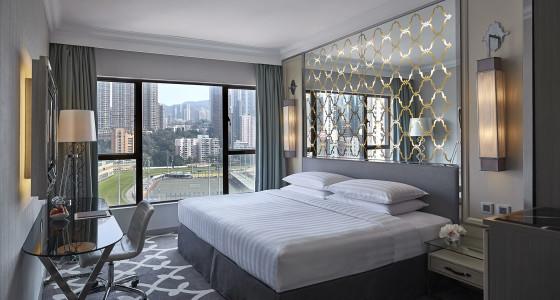 Dorsett Wanchai, Hong Kong (formerly Cosmopolitan Hotel Hong Kong) Hotel