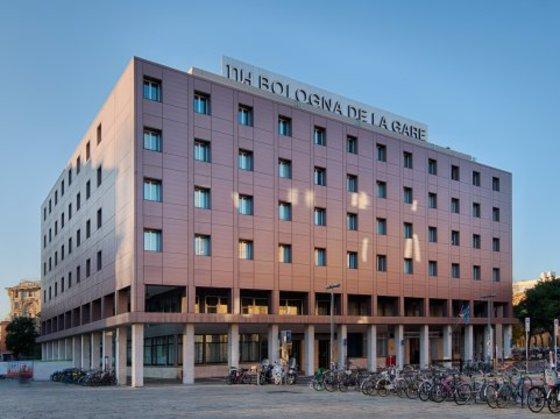 Hotel NH Bologna De La Gare
