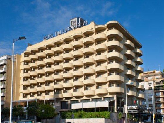 Hotel NH Luz Huelva