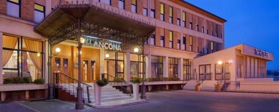 Hotel NH Ancona