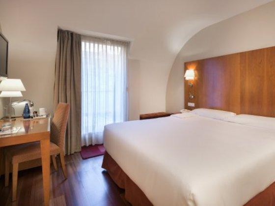 Hotel NH Palacio Del Duero