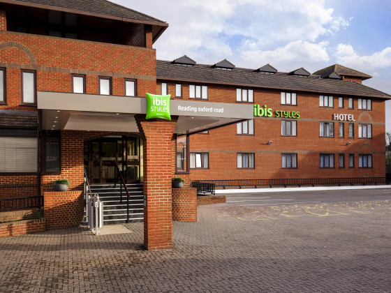 Cheap Hotels In Reading Town Centre