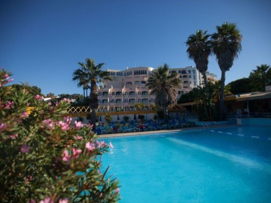 Apartahotel Monica Isabel Beach Club - Albufeira