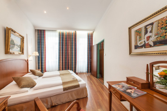 Hotel Novum Hotel Cristall Wien Prater
