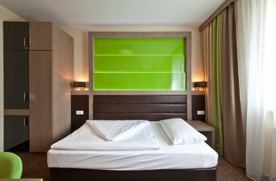 Novum Style Hotel Accord Hotel