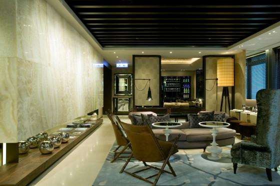 Hotel Lkf By Rhombus Hotel