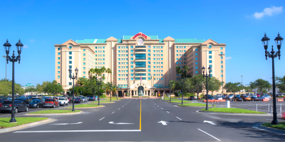 The Florida Hotel And Conference Center Hotel