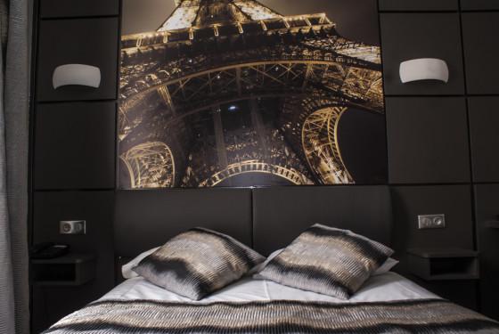 Hotel Carina Tour Eiffel