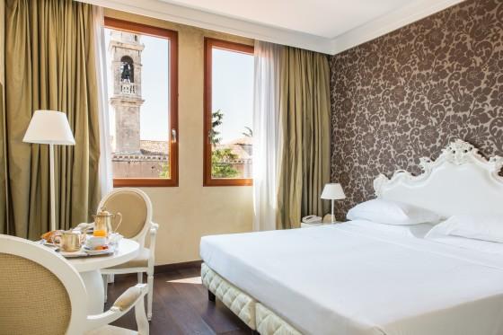 Hotel B4 Bellini Venezia