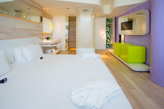 Hotel Barcelo Milan