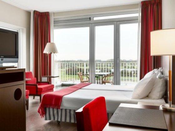Hotel NH Arnhem Rijnhotel