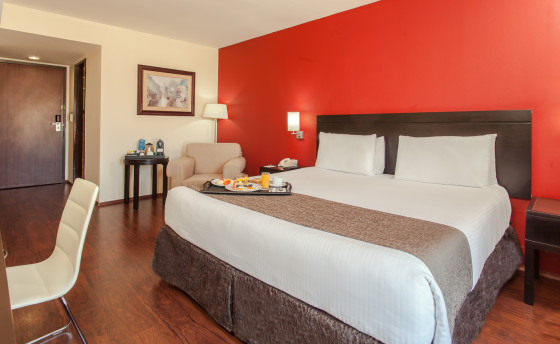 Hotel NH Coatzacoalcos