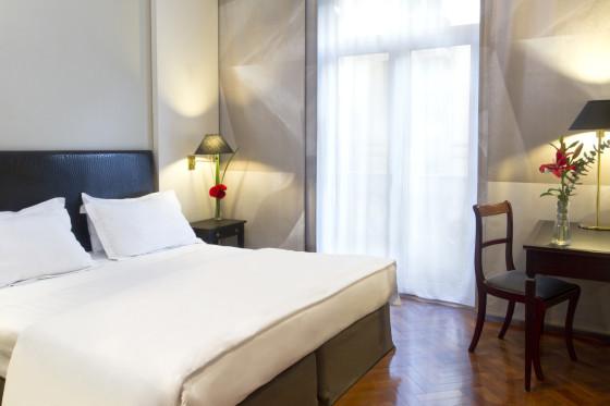 Hotel NH Buenos Aires Crillon
