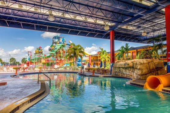 Coco Key Hotel And Water Resort Hotel