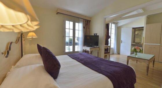 Hotel Suites Unic Renoir St Germain