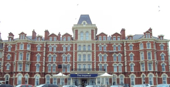 Imperial Hotel Blackpool - The Hotel Collection Hotel