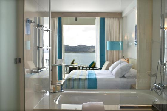 Radisson Blu Resort And Spa, Dubrovnik Sun Gardens Hotel